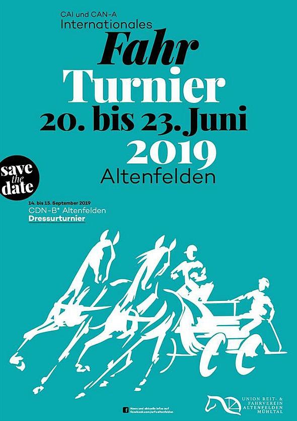 Altenfelden/Aut, Concorso Int.le 2*-3* @ Feuchtenbachweg 10