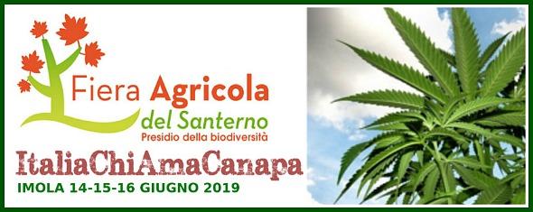 Imola, Fiera Agricola del Santerno