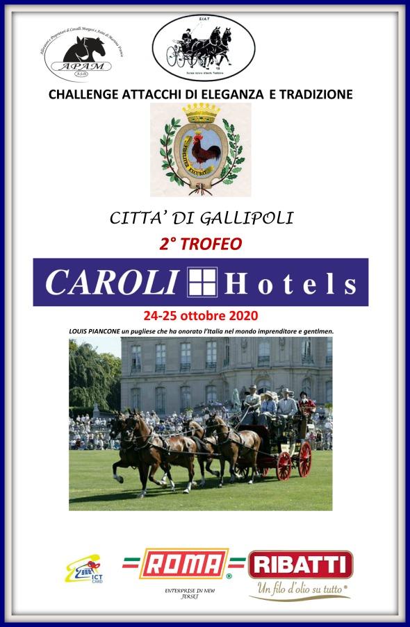 """Gallipoli/LE, Challenge di Eleganza @ Ecoresort """"Le Sirene"""""""