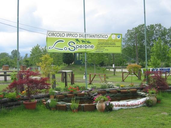 Caravino/TO, Campionato Italiano Completo @ C.I. Lo Sperone, Campi di Tina