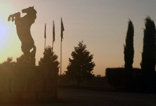 Sommacampagna/VR, Combinata/Camp. Veneto + Camp. Lombardo @ Sporting Club Paradiso H&P, via Ceolara 2