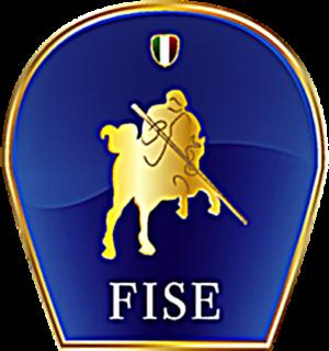 FISE Corso e sessione esami Tecnici per passaggio di livello @ C.I. Lo Sperone, Campi di Tina