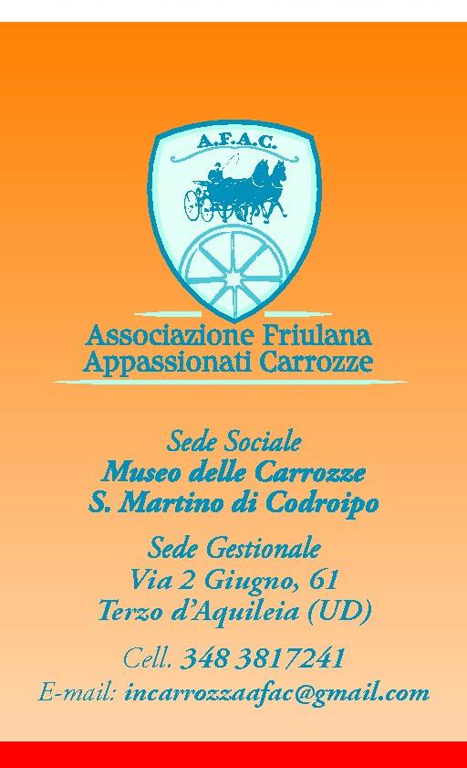 S. Giovanni al Natisone/UD, turismo e sport amatoriale AFAC